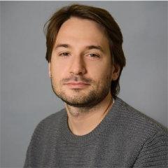 Evgeniy Shishkin