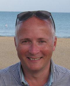 Graham Hutton