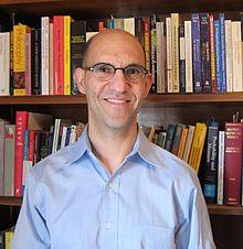 Jeremy Avigad