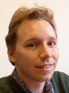 Peter Lefanu Lumsdaine