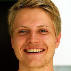 Rasmus Wriedt Larsen