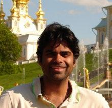 Vivek Nigam